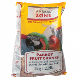 A 0016 AZ parrot fruit chunks-500x500-1