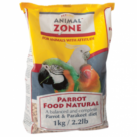 A 0017 AZ parrot food natural-500x500-1